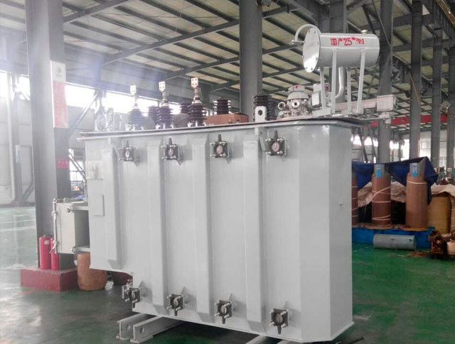 35KV油浸式变压器